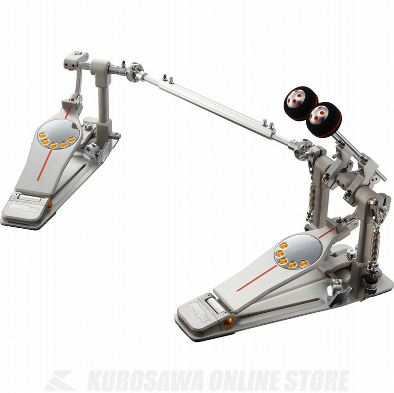 Pearl Demon Drive Double Pedal P-3002D 《キックペダル/ツインペダルコンプリートセット》【送料無料】【ONLINE STORE】
