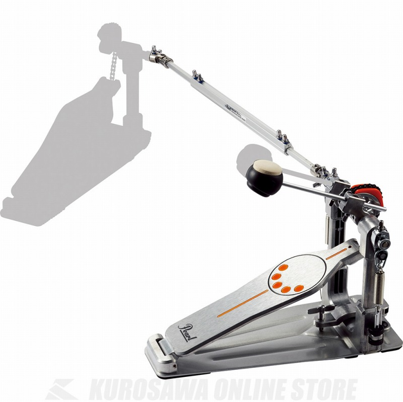 Pearl Powershifter Demon Style Double Pedal P-931 《キックペダル/ツインペダル本体》【送料無料】【ONLINE STORE】