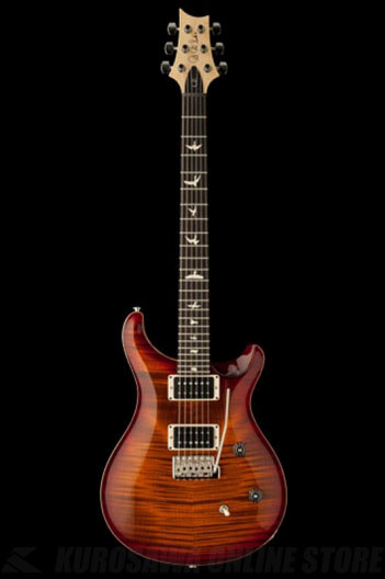 Paul Reed Smith CE24 (Dark Cherry Sunburst) [PRS 16 CE 24 DS GL] 《エレキギター》【送料無料】【ONLINE STORE】