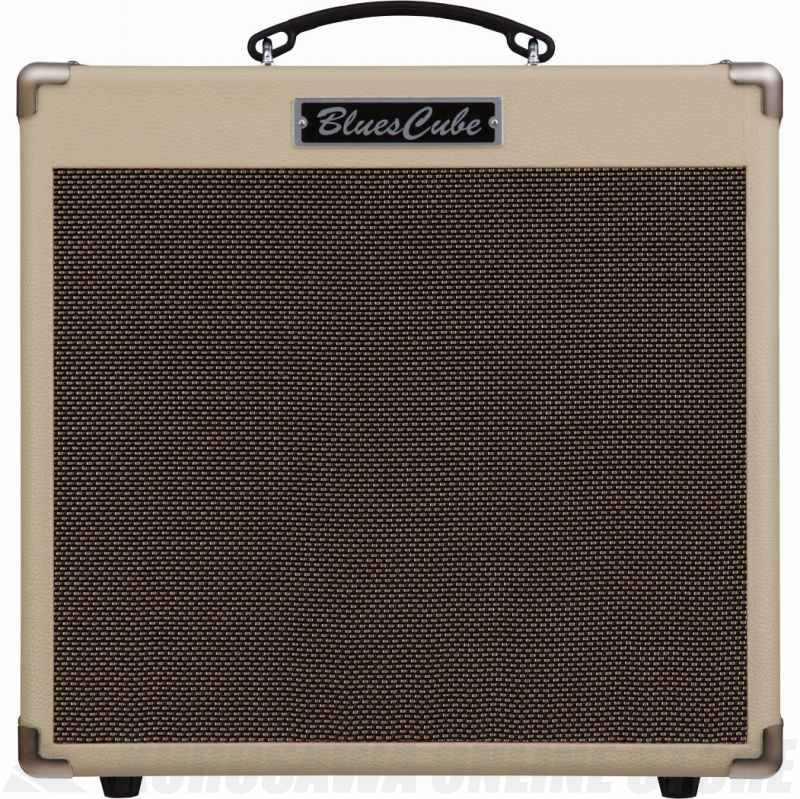 Roland BC-HOT-VB Blues Cube Hot/Vintage Blonde 《ギターアンプ/コンボアンプ 》 【送料無料】【ONLINE STORE】