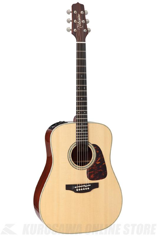 Takamine 200シリーズ DMP281-DCN (gloss)《アコースティックギター/エレアコ》【タカミネキャンペーン】【送料無料】【ONLINE STORE】