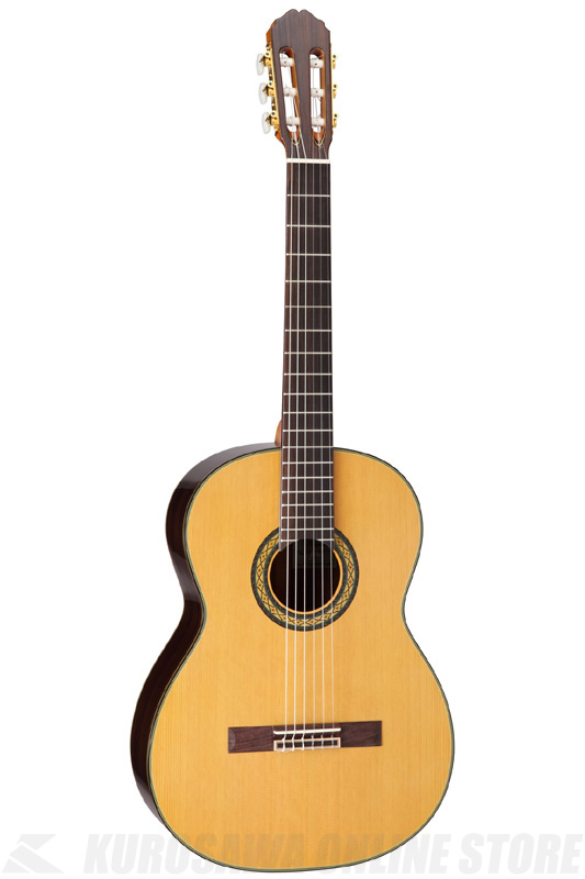 Takamine クラシックシリーズ NO.32N (gloss)《クラシックギター》【送料無料】【ONLINE STORE】