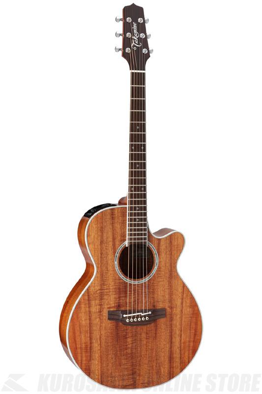 Takamine 100シリーズ PTU131KCN (gloss)《アコースティックギター PTU131KCN/エレアコ》 100シリーズ【タカミネキャンペーン STORE】】【送料無料】【ONLINE STORE】, ショップ かたくり:94c354c8 --- data.gd.no