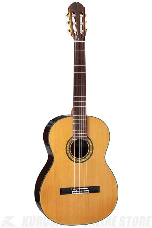 Takamine 300シリーズ PTU340NN (gloss)《クラシックギター》【送料無料】【ONLINE STORE】