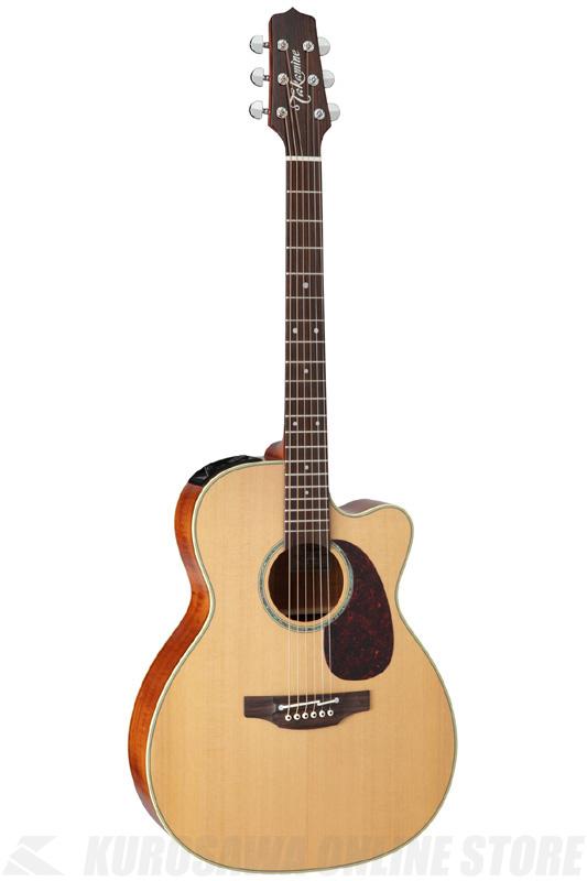 Takamine 700シリーズ PTU731KCN (gloss)《アコースティックギター/エレアコ》【タカミネキャンペーン】【送料無料】【ONLINE STORE】