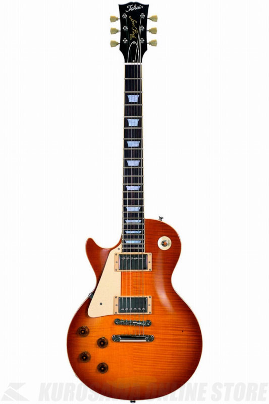 Tokai Vintage Series LS146F/L (VF) (Left-Hand / 左利き用) (マンスリープレゼント) / お取り寄せ【ONLINE STORE】