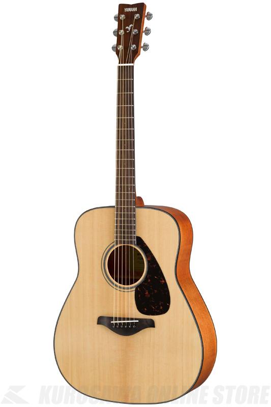YAMAHA FG800 NT STORE】 (ナチュラル) 《アコースティックギター》【送料無料】 (ナチュラル)【ONLINE STORE NT】, 柳田村:cc901e0f --- jpm.mx