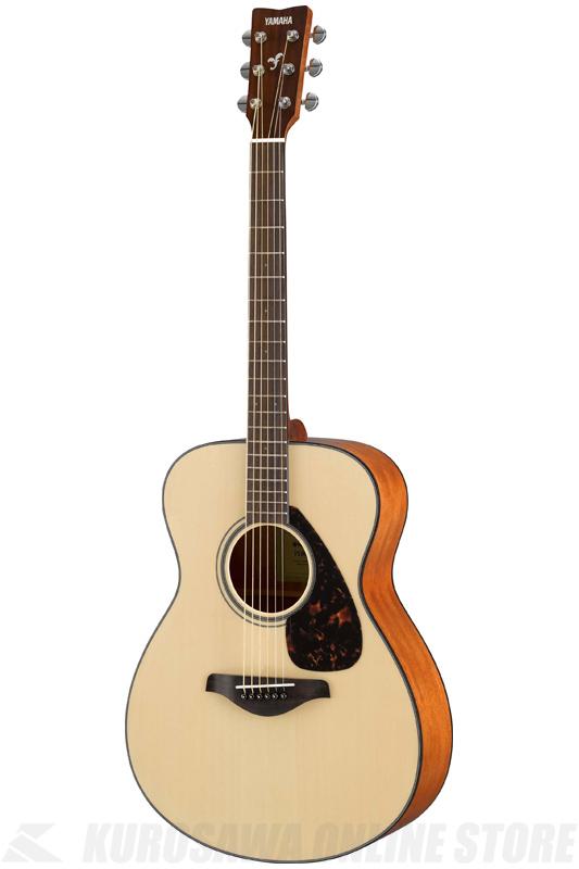 YAMAHA STORE】 FS800 FS800 NT (ナチュラル) 《アコースティックギター》【送料無料】【ONLINE STORE NT】, ステッカー専門店MeesFactory:5241b15b --- jpm.mx