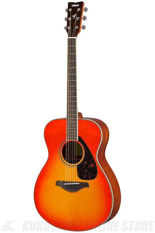 YAMAHA FS820 AB (オータムバースト) 《アコースティックギター》 【送料無料】