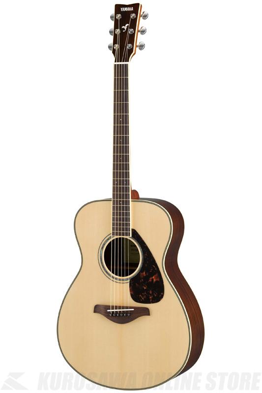 YAMAHA FS830 (ナチュラル) NT (ナチュラル) 《アコースティックギター》 STORE】【送料無料】 FS830【ONLINE STORE】, かぎろひ屋:c57f7bac --- jpm.mx