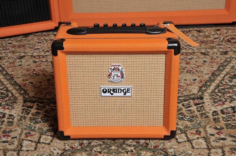 ORANGE Crush Series Crush 12 [Crush 12]《ギターアンプ/コンボアンプ》【送料無料】【新品】【日本総本店在庫品】