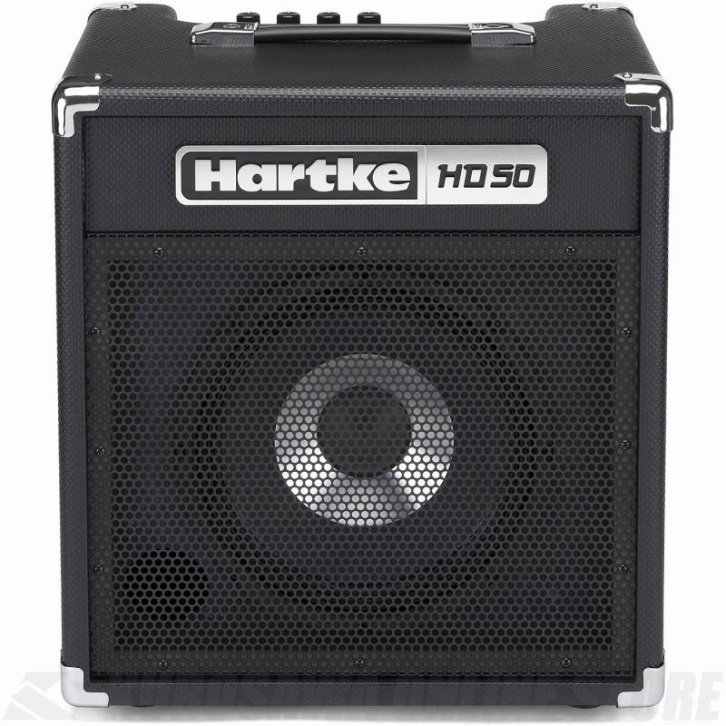 Hartke HD50 1x 10
