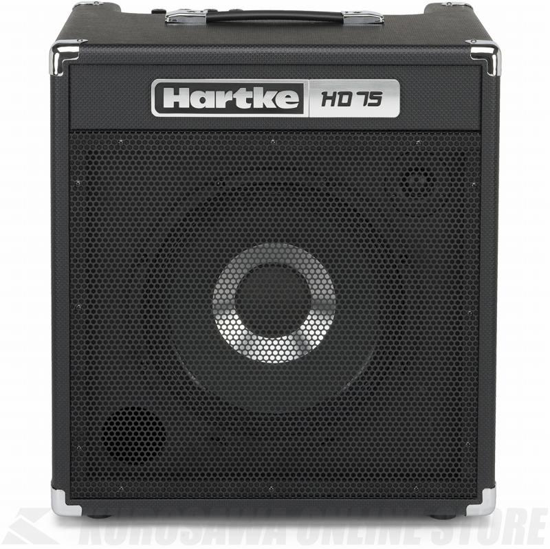 Hartke HD75 1x 12