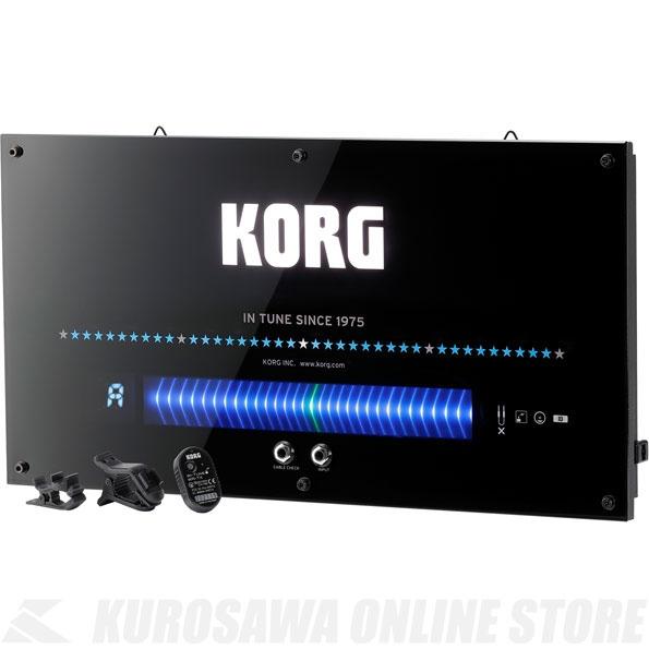 KORG WDT-1《壁掛けチューナー》【送料無料】【ONLINE STORE】