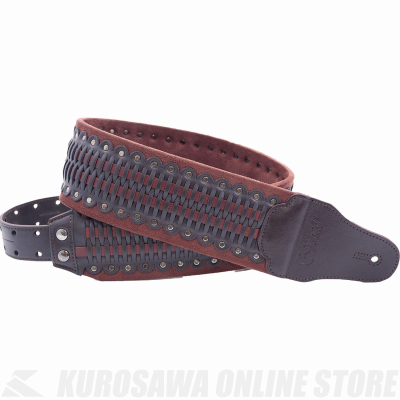 Right on! COLLECTION STRAPS STRAP COLLECTION BASS CHROKEE MAN Series STRAPS CHROKEE (Unique)《ストラップ》【送料無料】【ONLINE STORE】, C-スタイル:cab88953 --- jpm.mx