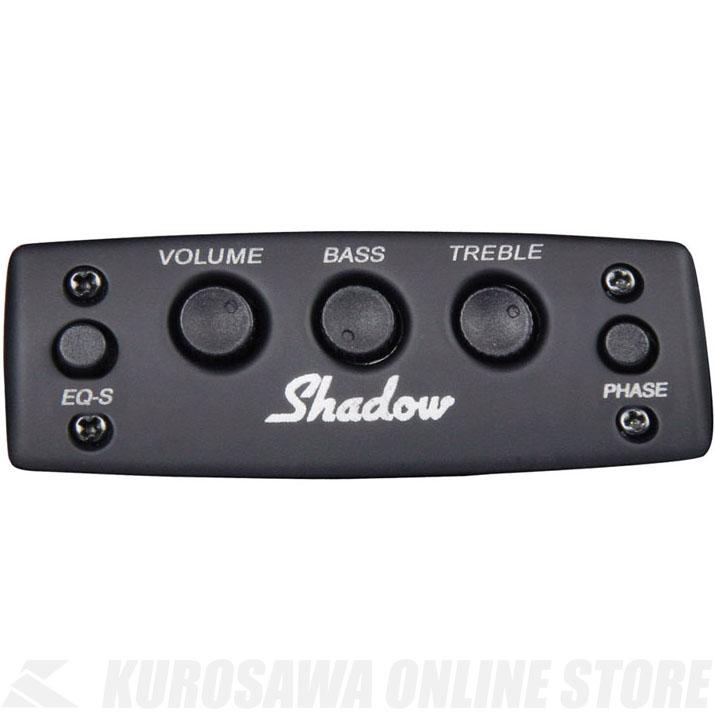 Shadow SH 861 《スペシャルサイズ・オンボード・プリアンプ》【送料無料】【ONLINE STORE】