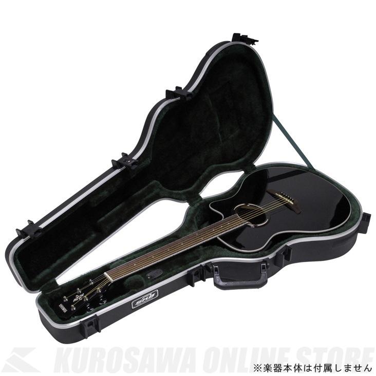 SKB Thin-line AE / Classical Deluxe Guitar Case [1SKB-30]《アコースティックギターケース》【送料無料】【ONLINE STORE】