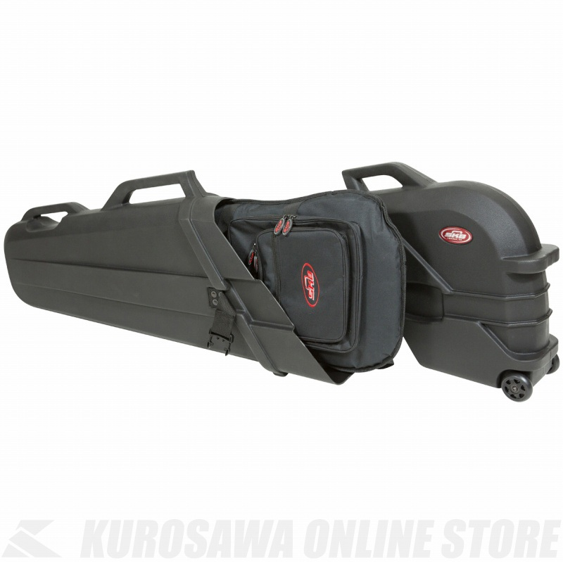 SKB ATA Roto Electric Bass Case w/TSA lock [1SKB-44RW]《ベースケース》【送料無料】【ONLINE STORE】