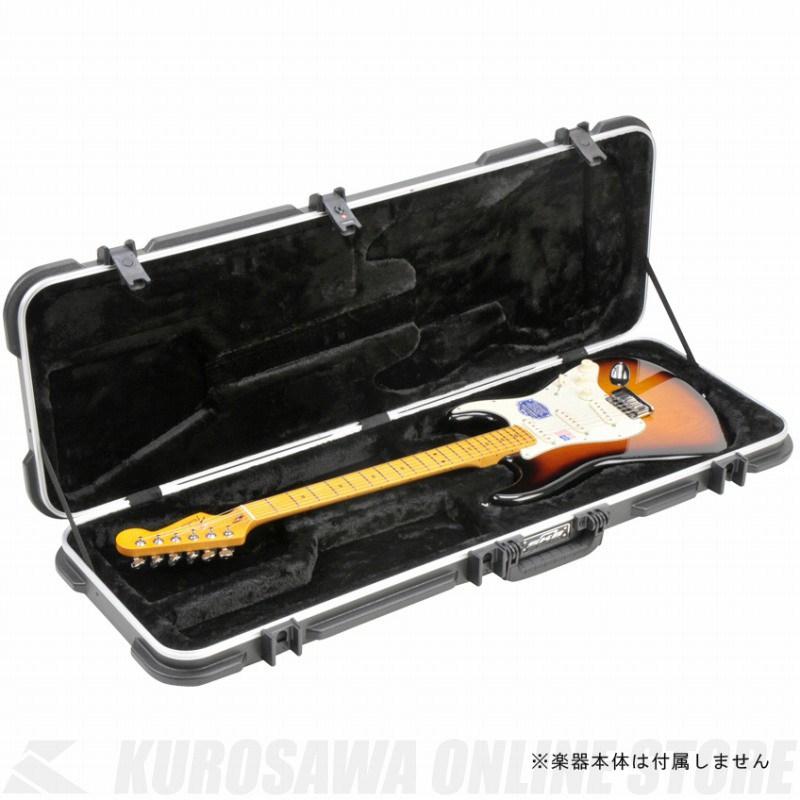 エレキギターケース 《SKB》 日本産 SKB Electric Guitar Rectangular Case ご予約受付中 納期未定 激安☆超特価 送料無料 1SKB-66 ONLINE 《エレキギターケース》 STORE