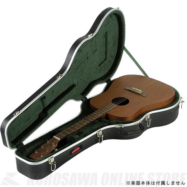 SKB Acoustic Dreadnought Economy Guitar Case [1SKB-8](アコースティックギターケース)(送料無料)【ONLINE STORE】