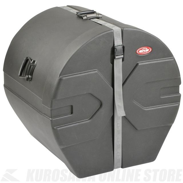 SKB 18 x 22 Bass Drum Case [1SKB-D1822]《バスドラムケース》【送料無料】【ONLINE STORE】