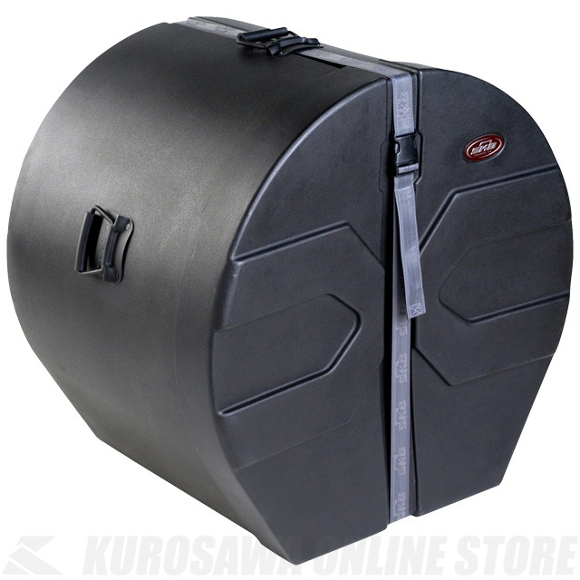 【バスドラムケース】《SKB》 SKB 20 x 22 Bass Drum Case [1SKB-D2022]《バスドラムケース》【送料無料】【ONLINE STORE】