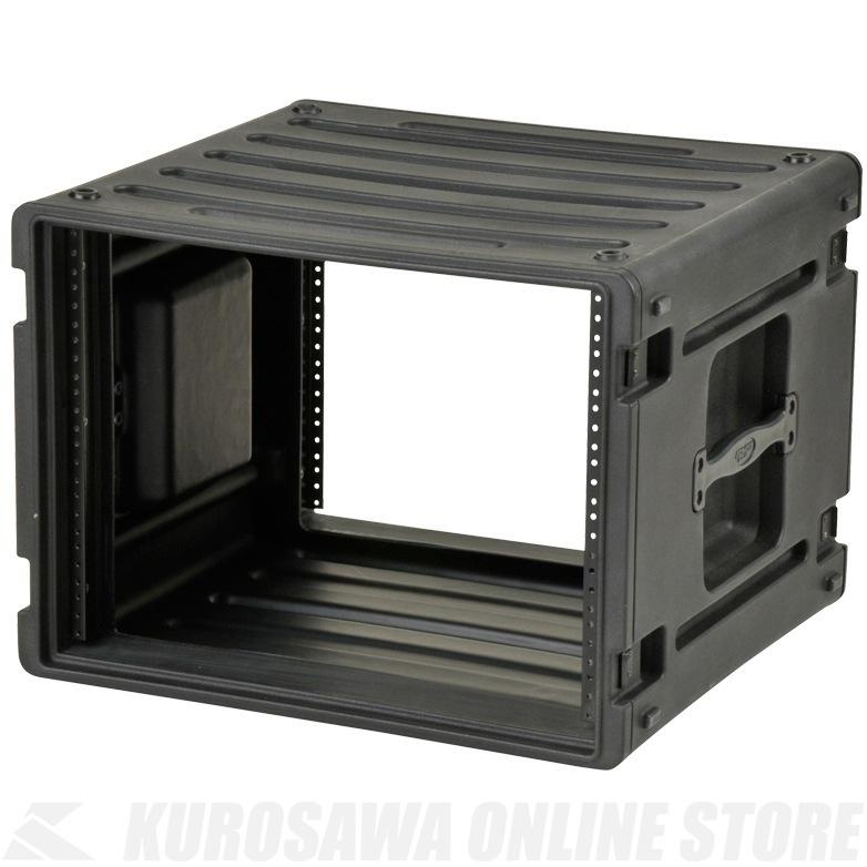 SKB 8U Roto Rack [1SKB-R8U]《ラックケース》【送料無料】【ONLINE STORE】