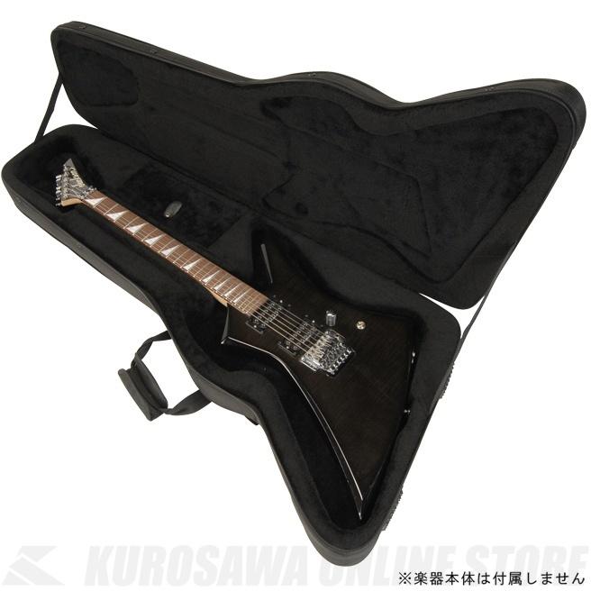 SKB Explorer / Firebird Guitar Soft Case [1SKB-SC63]《エレキギターケース》【送料無料】(ご予約受付中)【ONLINE STORE】