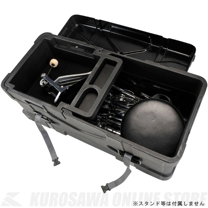 SKB Trap X1 Drum Case [1SKB-TPX1]《ドラムハードウェアケース》【送料無料】【ONLINE STORE】