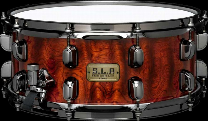 TAMA S.L.P. SOUND LAB PROJECT Series LGB146-NQB G-Bubinga 14