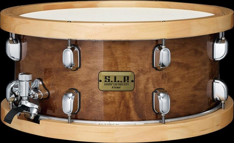 TAMA S.L.P. SOUND LAB PROJECT Series LMP1465F-SEN Studio Maple 14