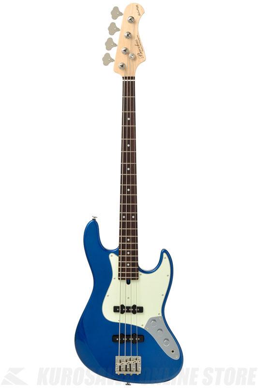 BACCHUS Craft Series Electric Bass WL4-ALD (DLPB/Rosewood)(ベース)(送料無料)(ご予約受付中)【ONLINE STORE】