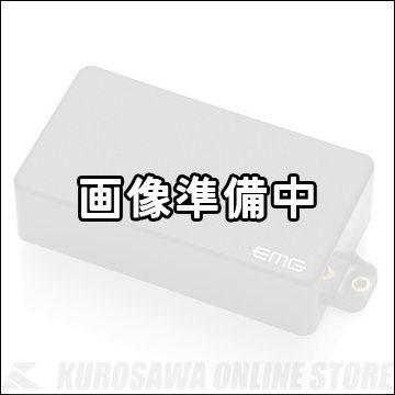 EMG X-SERIES HUMBUCKING PICKUPS 60-8X 〔8string Active Pickup〕(Ivory)《エレキギター用ピックアップ/ハムバッカータイプ》【ONLINE STORE】
