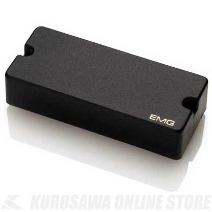 EMG ACTIVE HUMBUCKING PICKUPS 81-7 〔7string Active Pickup〕(Black)《エレキギター用ピックアップ/ハムバッカータイプ》【ONLINE STORE】