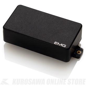 EMG ACTIVE HUMBUCKING PICKUPS 81 (Black)《エレキギター用ピックアップ/ハムバッカータイプ》【ONLINE STORE】