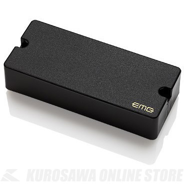 EMG ACTIVE HUMBUCKING PICKUPS 85-7 〔7string Active Pickup〕(Black)《エレキギター用ピックアップ/ハムバッカータイプ》【ONLINE STORE】