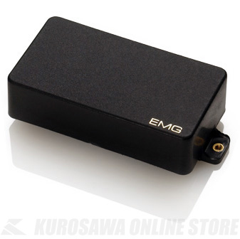 EMG ACTIVE HUMBUCKING PICKUPS 85 (Black)《エレキギター用ピックアップ/ハムバッカータイプ》【ONLINE STORE】