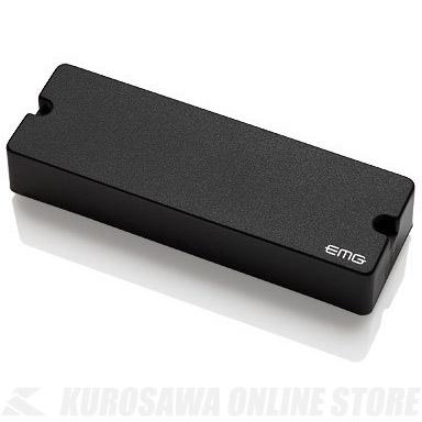 EMG ACTIVE HUMBUCKING PICKUPS 909 〔9string Active Pickup〕(Black)《エレキギター用ピックアップ/ハムバッカータイプ》【ONLINE STORE】