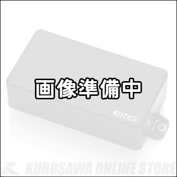 EMG ACTIVE HUMBUCKING PICKUPS 909 〔9string Active Pickup〕(White)《エレキギター用ピックアップ/ハムバッカータイプ》【ONLINE STORE】