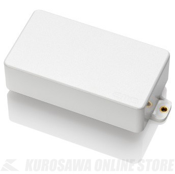 EMG ACTIVE BASS REPLACEMENT PICKUPS HB 〔P Pickup in a guitar humbucking housing〕(White)《ベース用ピックアップ》【ONLINE STORE】