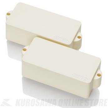 EMG ACTIVE BASS REPLACEMENT PICKUPS P (Ivory)《ベース用ピックアップ》(ご予約受付中)【ONLINE STORE】