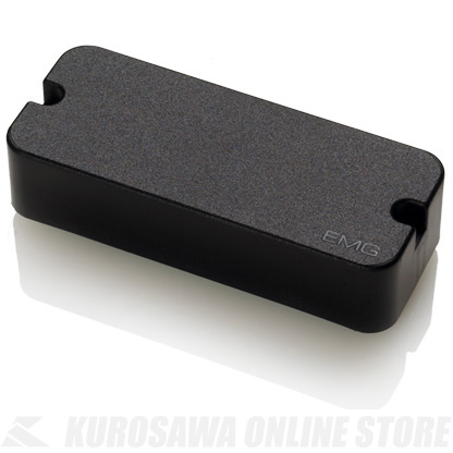 EMG P90 PICKUPS P60 〔60 in a P90 Style Housing〕(Black)《エレキギター用ピックアップ/P90タイプ》【ONLINE STORE】