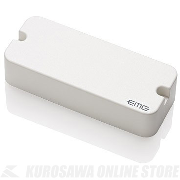 EMG P90 PICKUPS P60 〔60 in a P90 Style Housing〕(White)《エレキギター用ピックアップ/P90タイプ》【ONLINE STORE】