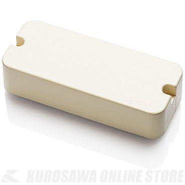 EMG P90 PICKUPS P81 〔81 in a P90 Style Housing〕(Ivory)《エレキギター用ピックアップ/P90タイプ》【ONLINE STORE】