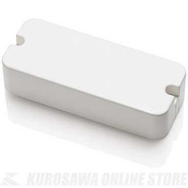 EMG P90 PICKUPS P81 〔81 in a P90 Style Housing〕(White)《エレキギター用ピックアップ/P90タイプ》【ONLINE STORE】