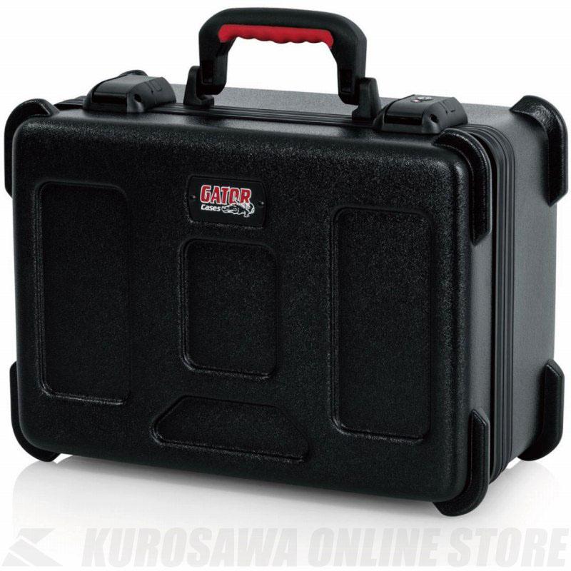 GATOR GTSA-MIC15《マイク用ハードケース/15本収納可能》【送料無料】【ONLINE STORE】