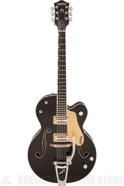 Gretsch G6120SSU Brian Setzer Nashville (Black)《エレキギター》【送料無料】【ONLINE STORE】