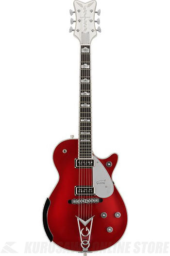 Gretsch G6134MC FSR Motor City Penguin (Motor City Red)《エレキギター》【送料無料】【ONLINE STORE】
