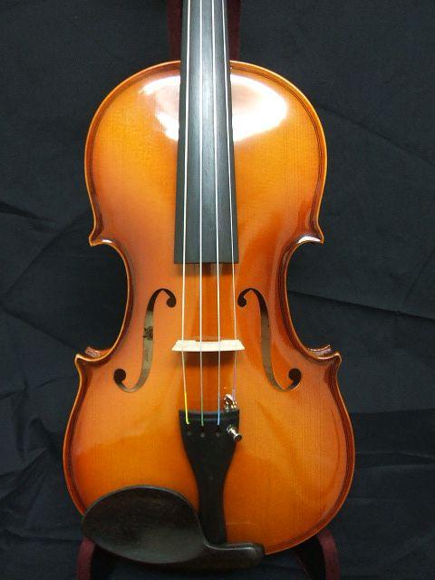 Heidi Faber No12 バイオリンセット 【smtb-u】【ONLINE STORE】