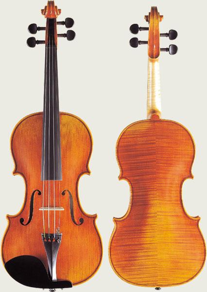 Suzuki スズキ violin バイオリン No.1100 (4/4 3/4 1/2 1/4) 【smtb-u】【ONLINE STORE】